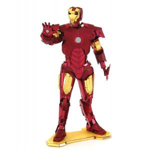 Fascinations MetalEarth - Marvel Iron Man Mark IV