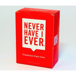 INI Never Have I Ever: Expansion Pack One