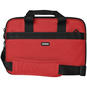 Cocoon Hell's Kitchen Sleeve for 13-Inch MacBook, Red (CLB359RD)