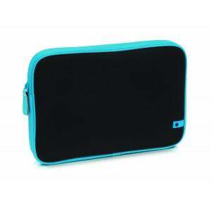 HP Mini Sleeve - Ocean Drive (Blue)