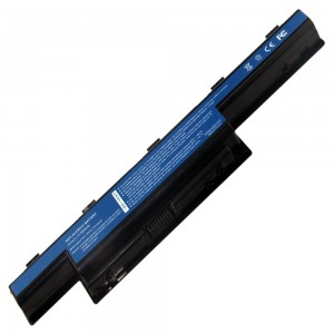 battery_king Replace Laptop Battery for ACER AAS10D41, AS10D51, AS10D61, Aspire AS4250-C52G25Mikk by battery_ki