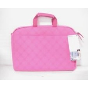 Belkin Sleeve for Notebooks up to 15.6-inch, Pink