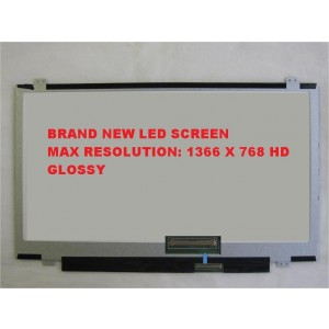 """Generic Dell Latitude E5440 Replacement LAPTOP LCD Screen 14.0"""" WXGA++ LED DIODE (Substitute Replacement"""