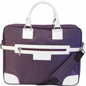 "Urban Factory Vicky's Women's Bag for 15.6"" Notebooks (VCK01UF)"