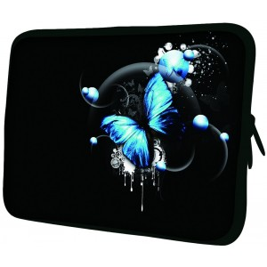 """ArcEnCiel 12.5""""13"""" 13.1""""13.3"""" inch Laptop Notebook Computer Tablet PC Soft Neoprene Sleeve Case Bag Pouch Carrying Holder Protector for Apple Macbook Pro 13 Macbook Air 13/DELL Inspiron 3000 Series/HP ProBook 4310s /Samsung NP900X3A Series /ASUS Zenbook A"""