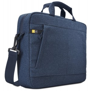 "Case Logic Huxton14"" Laptop Attache (HUXA-114BLU)"