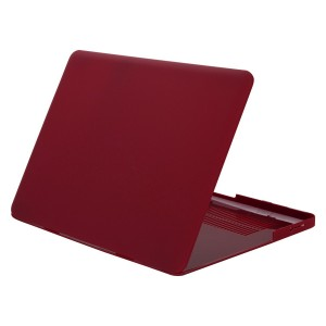 """Mosiso MacBook Pro 13"""" Hard Case, Soft-Touch Plastic Cover for MacBook Pro 13.3"""" (A1278 with or"""