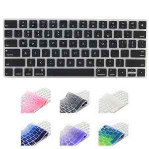 All-inside Black Cover for Apple Magic Keyboard (MLA22LL/A) with US Layout