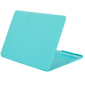 Mosiso MacBook Pro 13 Retina Case (NO CD-ROM Drive), Ultra Slim Soft-Touch See Through Plastic Har