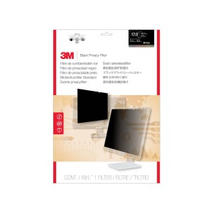 """3M Privacy Filter for Desktop LCD Monitor 17.0"""" (PF17.0)"""