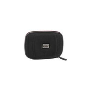 Western Digital Hard Carrying Case for My Passport Portable Drives WDBABJ0000NBK-NRSN - Black
