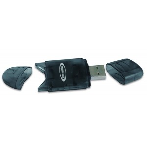 Moultrie USB 2.0 SD Card Reader