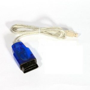 Cresent USB Cable for Triumph Motorcycle TuneECU Program