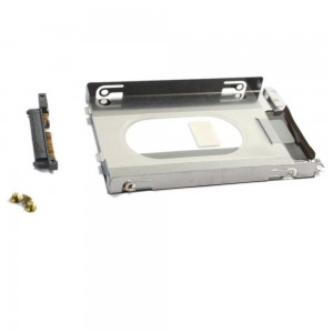 Pacific Electronics HP Pavilion DV9000 SATA HDD Hard Drive Caddy Kit