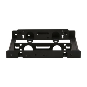 Rosewill 2.5-Inch SSD/HDD Mounting Kit for 3.5-Inch Drive Bay RDRD-11004