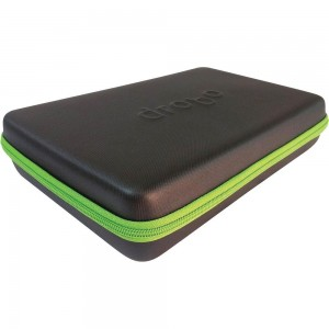 Drobo Mini Protective Carrying Case - Holds Drobo, Power Supply, and Connectivity Cable