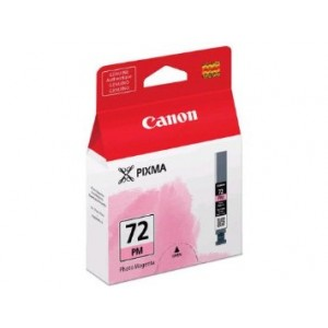 Canon PGI-72 PM Photo Magenta Ink Tank