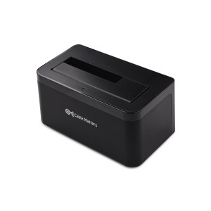 Cable Matters USB 3.0 SATA Hard Drive Docking Station - Supports up to 6TB Drives