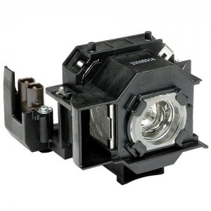 ELECTRIFIED LAMPS Electrified V13H010L33 Replacement Lamp with Housing for Epson Products
