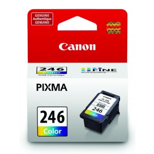 Canon CL-246 Color Cartridge