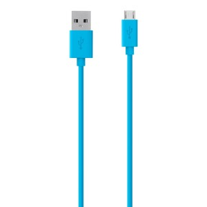 Belkin 4-Foot MIXIT Micro USB Cable, Compatible with Samsung Galaxy S2/S3/S4/S5/S6/S7, Galaxy Note