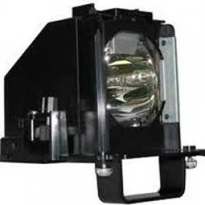 ELECTRIFIED LAMPS Electrified 915B455012 Replacement Lamp with Housing for Mitsubishi Projectors
