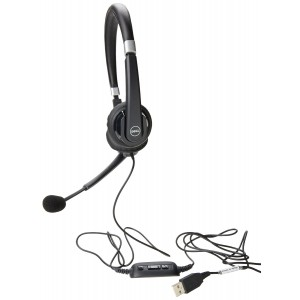 Dell Pro Stereo Headset (UC300)