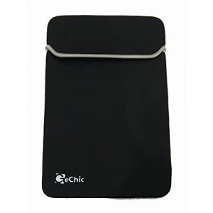 "GeChic 15.6"" Black Protective Sleeve for 2501C, 2501BP"