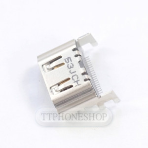 Generic New HDMI Port Socket Interface Connector Repair Part for Playstation 4 PS4 Console
