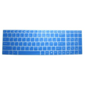 CaseBuy Ultra Thin Soft Silicone Keyboard Protector Cover Skin for MSI 16GA GT60 CR61 CX61 GE60 GE60H GE60