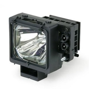 Mocabike Sony kdf-e55a20 High Quality Compatible Replacement Rptv Lamp Bulb with Housing