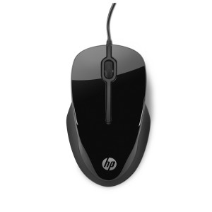 HP Wired Mouse (X1500)