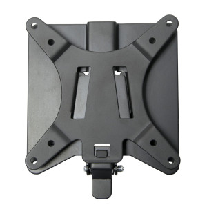 VIVO Adapter VESA Mount Bracket Kit / Stand Attachment and Wall Mount / Removable VESA Plate for Easy LCD Monitor Screen Mounting (STAND-VAD2)