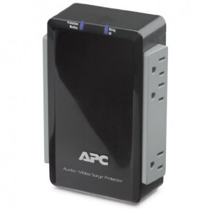 APC Power Protection ATX 120 Power Supply P6V
