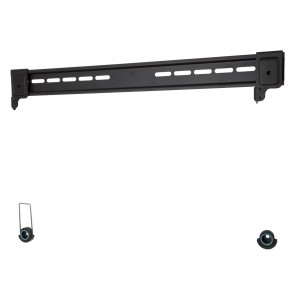 Swift Mount SWIFT400LED-AP Ultra Low Profile TV Wall Mount for 26-inch to 55-inch TVs