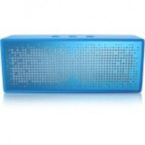 Antec Mobile Products Bluetooth Speaker, Blue (SP-1)