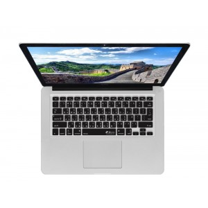 KB Covers Keyboard Cover for MacBook/Air 13/Pro (2008+)/Retina - Chinese (CHN-M-CB-2)