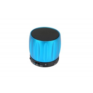 Generic High Quality Mini Lightweight Portable Premium Sound Wireless Bluetooth Speaker with Rechargeable