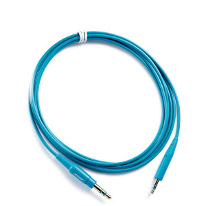 Bose 724272-0010 SoundLink On-Ear Bluetooth Headphones Replacement Audio Cable, Blue