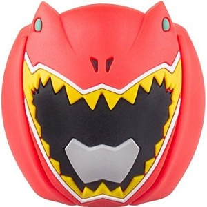 Power Rangers Molded Bluetooth Speakers