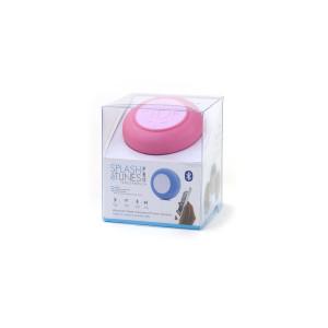 FRESHeTECH Splash Tunes Pro (Lavender Pink) - The Perfect Bluetooth Shower Speaker
