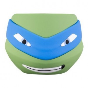 Teenage Mutant Ninja Turtles Teenage Bluetooth Speaker