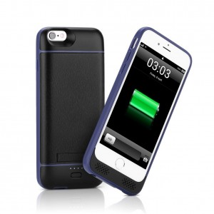 MFI iPhone 6S Battery Case, Ugreen Battery Case for iPhone 6 6s, 3100mAh External iPhone charger