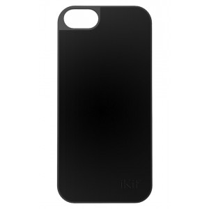 iKit Battery Pack Leather Cover for iPhone 5 - Retail Packaging