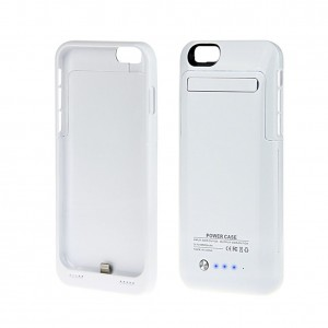 """TALABOX-power bank TALABOX for iphone 6 3500mAh External Battery 4.7"""" Case Charger Portable Charger Battery Back Up"""