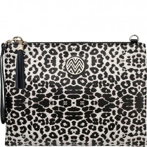 The Macbeth Collection Macbeth Collection 4000mAh Power Clutch - Kitty