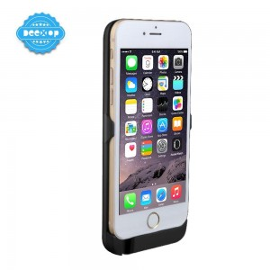 DeeXop External 5800mAh Rechargeable Portable Battery Charger Case For iPhone 6/6s 4.7