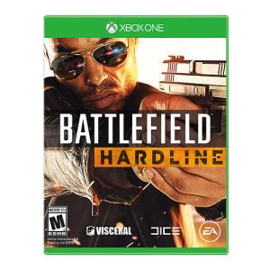 Battlefield Hardline for Xbox One