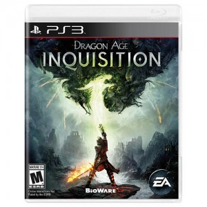 Dragon Age Inquisition for Sony PS3