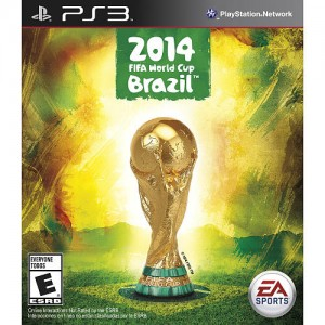 FIFA 14: World Cup Brazil for Sony PS3
